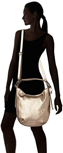 Women's Shoulder aus Silver Silver Fritzi Bag Lara en Saddle 168 Warm Preu xw6xXAt