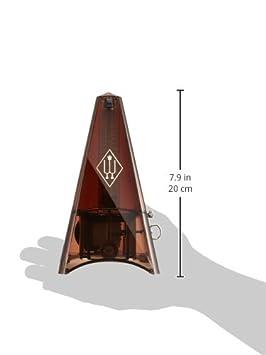 Wittner 903975.0 Metronomo Tower Line