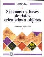 Sistemas de bases de datos orientadas a objetos