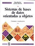 Bases De Datos Objectos, Bertino and Bertino, E., 0201653567