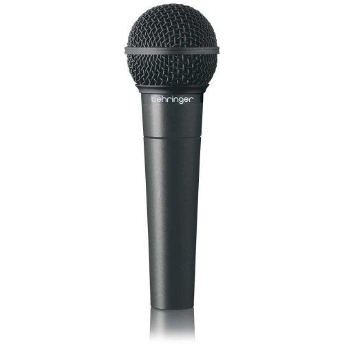 Behringer Ultravoice Xm8500 Micrófono vocal dinámico, cardioide