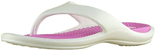 Coolers - Chanclas para mujer blanco - blanco