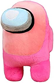 1PCS 7.8inch/20cm Among us Outdoor Plush Stuff Animal ,Cute Soft Plush Among Us Plush Stuffed Animals Among Us