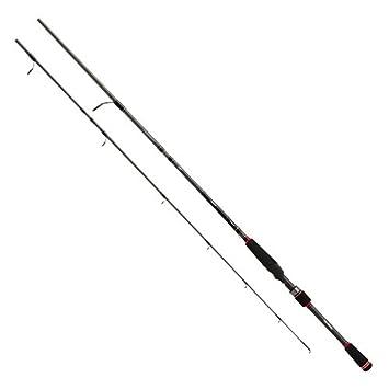 Daiwa ARDT763MHFS-TR Ardito-TR Multipiece Travel Spinning Rod, 7 6 Length, 3Piece Rod, Medium Heavy Power, Fast Action