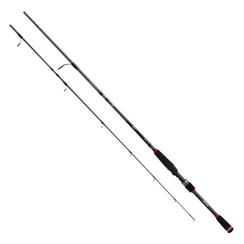 Daiwa ARDT763MHFS-TR Ardito-TR Multipiece Travel Spinning Rod, 7'6'' Length, 3Piece Rod, Medium/Heavy Power, Fast Action by Daiwa