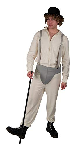 Droog Halloween Costume (Brother Droog Costume)
