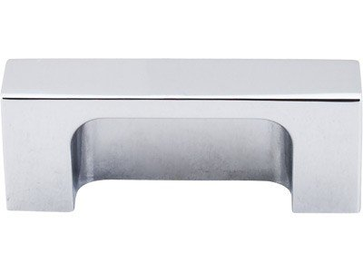 2 1 2 inch cup drawer pulls - 3