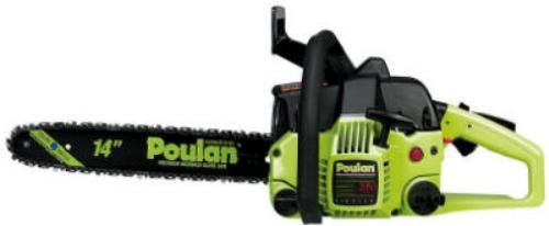 Reconditioned Poulan P3314 P3314WS Discontinued