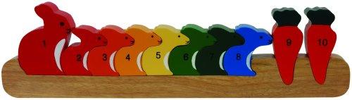 Imagiplay Toys (ImagiPLAY Counting Bunnies)