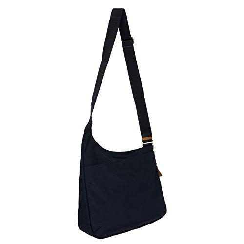 Sac Bandoulière Bleu Blue bag 31 X ocean Bric's Cm tTwEPx