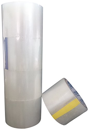 Gripwell 12TRM65 BOPP Self Adhesive Tape