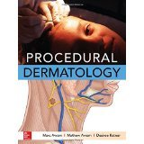 img - for Procedural Dermatology [HARDCOVER] [2015] [By Marc Avram] book / textbook / text book