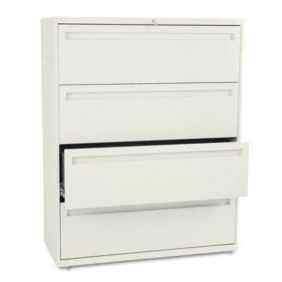 HON794LL - HON 700 Series Four-Drawer Lateral File