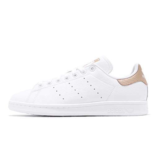 de Pale B41476 St Smith Femme Multicolore Adidas Chaussures Stan Running White tHqz1z6w