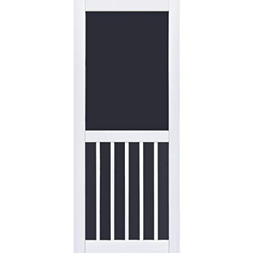 - SNAVELY INTL TTE114-1 36X80 Vinyl Screen Door