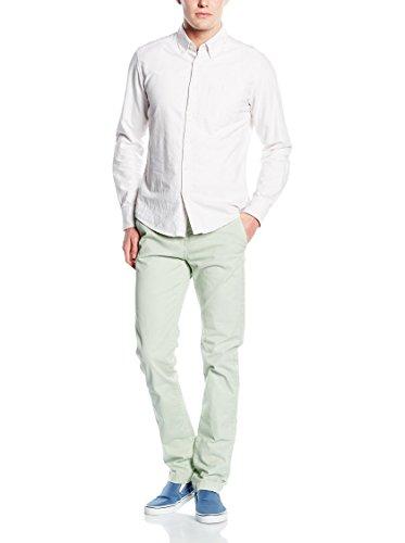 Pepe Jeans - Pantalon - Homme vert vert