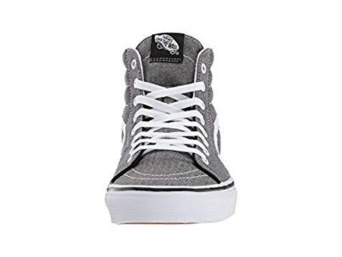 Sneaker Adults Herringbone Classic Hi Unisex Lace Vans SK8 Hi Top up xBgqRFzw