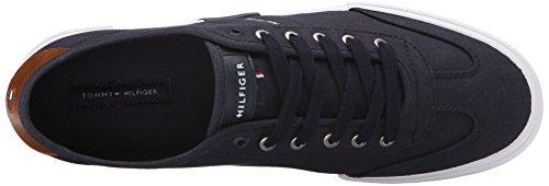 Tommy Hilfiger Men's PANDORA Shoe, NAVY, 11 Medium US