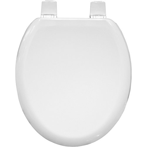 Bemis Chicago Stay Tight Toilet Seat White Buy Online
