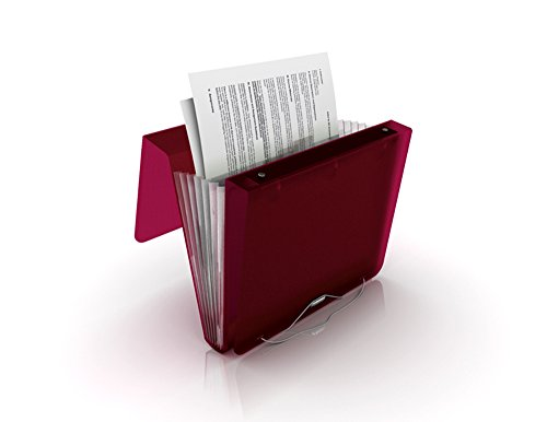 Duo 2 In 1 Document And File Organizer Inch 3 Ring Binder