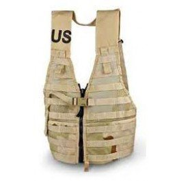 Load Carrier Vest Military Issue by SDI