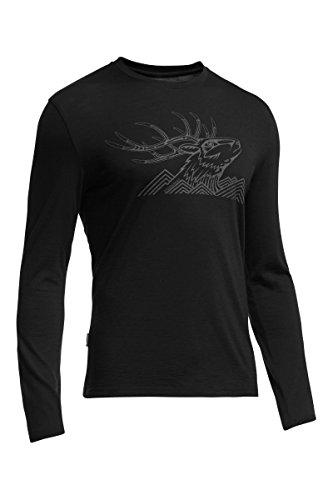 Icebreaker Mens Tech T-shirt - 6