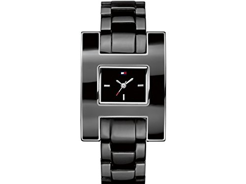 Tommy Hilfiger Jacqueline 3-Hand Women's watch #1781187