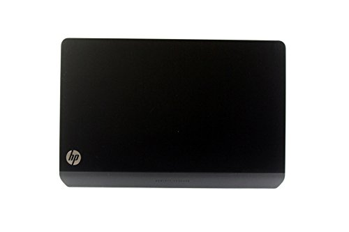 hp laptop replacement back cover - 7