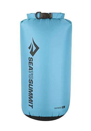 (Sea to Summit Lightweight Dry Sack,Blue,Large-13-Liter)