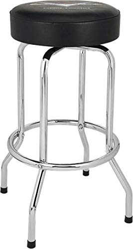 Fender 30-Inch Custom Shop Pinstriped Bar Stool