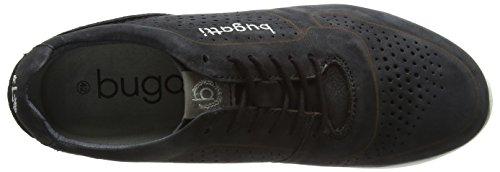 Uomo Scarpe stringate nero, (schwarz) K19025100