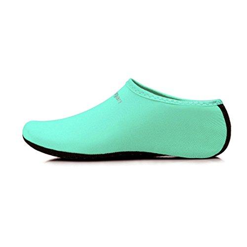 plage pour Bleu Chaussures spécial JIASUQI spécial Chaussures Jsq 480eu femme d b4fb15