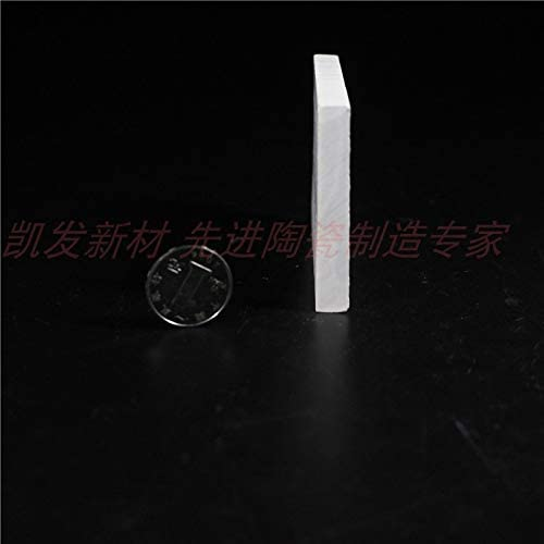Laliva Boron Nitride BN Ceramic Plate Sintered with Cemented Carbide Bearing Plate Insulation Board Target Fine crucible Experimental