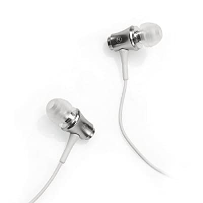e1 Thunder Bass Earphones
