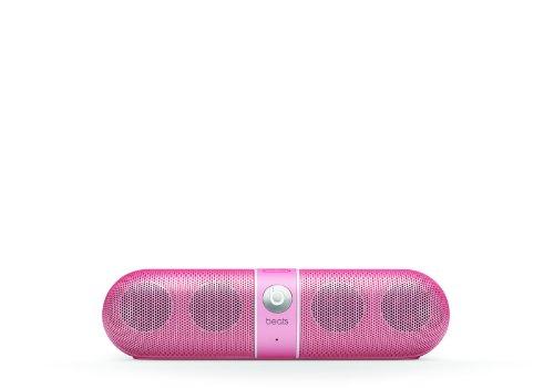Beats BT SP PIL NKMJ PNK Nicki Wireless Speaker