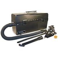Portable Dry Vacuum, ESD Safe, HEPA, 1 Gal