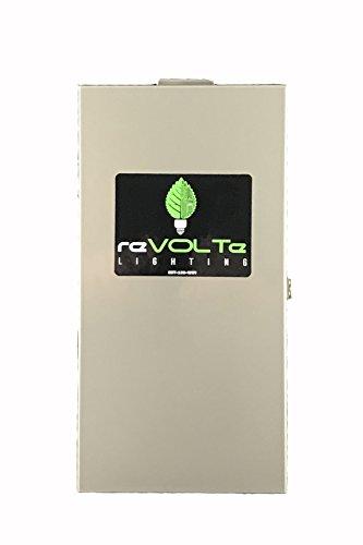 Toroidal Transformer Outdoor Lighting in US - 4
