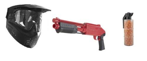 JT Splatmaster Z200 Shotgun Set
