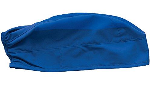 Cherokee Unisex Scrub Hat - Cap Scrub Blue