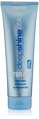 RUSK Deepshine Color Hydrate Conditioner, 8.5 fl. oz. (Rusk Deep Conditioner compare prices)
