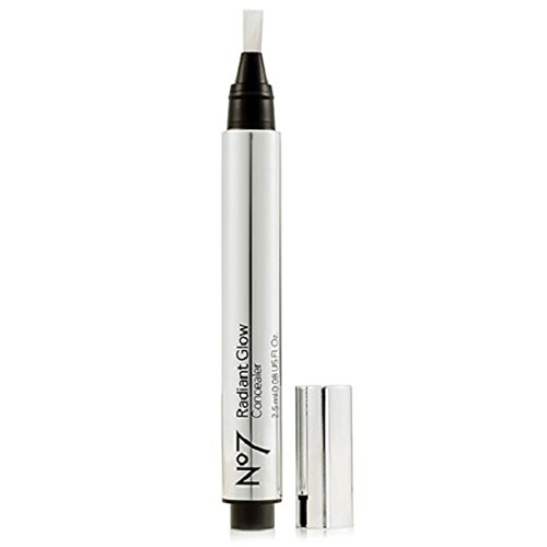 (Boots No7 Radiant Glow Concealer - 10 - Very Light)