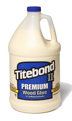 037083050066 - Franklin International 5006 Titebond II Premium Wood Glue - Gallon carousel main 0