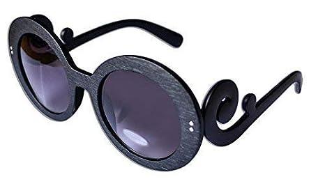 Sin marca/Genérico - GAFAS DE SOL gafas de sol MUJER RONDA ...