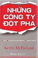 The Breakthrough Company: How Everyday Companies Become Extraordinary Performers (Vietnamese Edition)