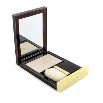 Tom Ford Translucent Finishing Powder - # 01 Alabaster Nude 9g/0.31oz by Tom Ford