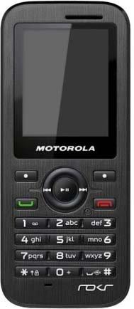 motorola wx390 software