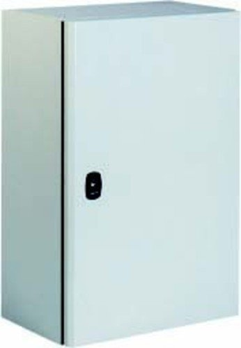 Schneider NSYS3D4320  Spacial S3D Full Door without Mounting Plate H400XB300XT200  IP66  IK10  RAL7035.