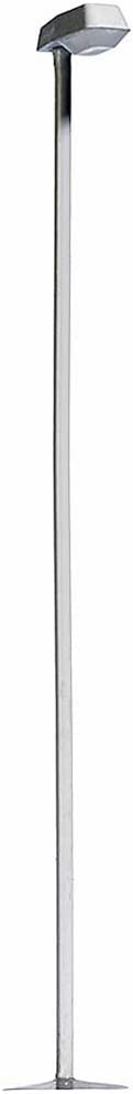 Busch 4198 Modern Street Lamp 82mm HO Scale Model Lighting