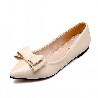 pwne Las Mujeres Sandalias De Verano Caen Club Zapatos Zapatos Formales Comfort Novedad Oficina Exterior De Piel Sintética Pu &Amp; Carrera Parte &Amp; Casual Vestido De Noche US3.5 / EU35 / UK2.5Big Kids