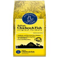 Annamaet Feline Chicken and Fish Original Dry Formula 20lb